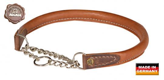 Halsung aus Yak-Leder, 45 cm