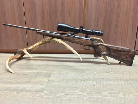 Mauser M12 Max, mit Zeiss Victory HT 3-12x56 M ASV