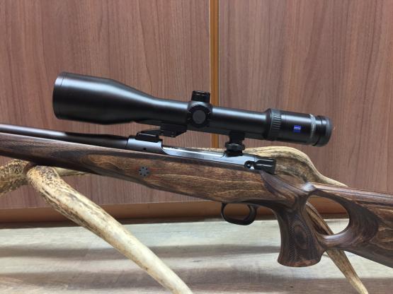 Mauser M12 Max, mit Zeiss Victory HT 3-12x56