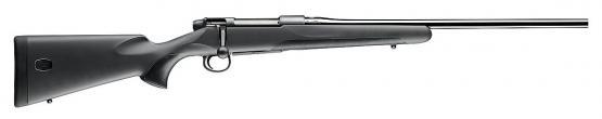 Mauser M18, mit Zeiss Conquest DL 3-12x50 ASV, inkl. Gewinde